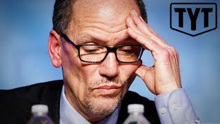 Download Tom Perez Can't Stop Pissing Off Progressives Video