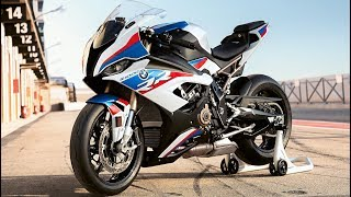 Download 2019 BMW S 1000 RR - 207 HP Supersports Bike Video