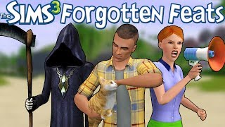 Download The Sims 3: 10 FEATURES You Might Not Know Exist! Video