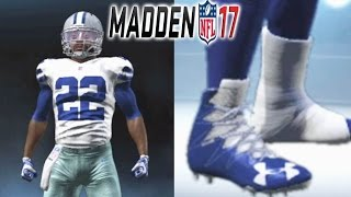 Download Madden 17 Career Mode Ep 1 - THE ULTIMATE RB PLAYER CREATION! Video