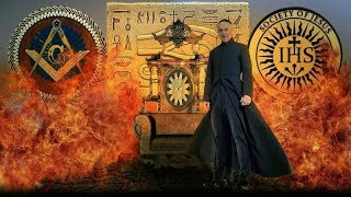 Download Vatican Secret Societies Jesuits and the New World Order Video