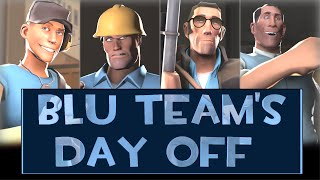 Download Blu Team's Day Off [Comedy- Saxxy Awards 2015] Video