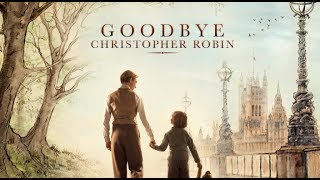 Download Goodbye Christopher Robin | Official HD Trailer | 2017 Video