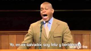 Download Blessed Assurance by Jubilant Sykes at the Strange Fire Conference (Spanish Subtitles) Video