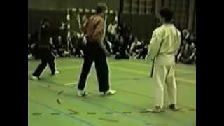 Download Pencak Silat VS Karate Video