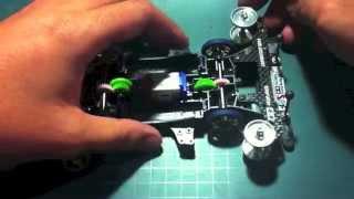 Download TAMIYA Review | รีวิวแนะนำทามิย่าโครง MA MS AR Chassis #จุ๊กกุ่ย Mini 4WD #16 Video