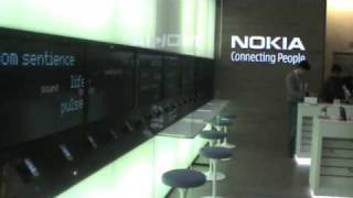 Download Inside Nokia House Espoo, Finland Video