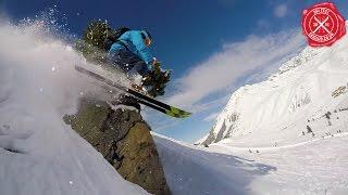 Download 2016 Ski Tests - Best Men's Freeride Skis Video