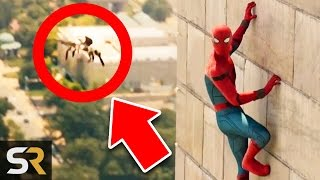 Download 10 Movie Easter Eggs That Will Make You LOVE Marvel Even More Video