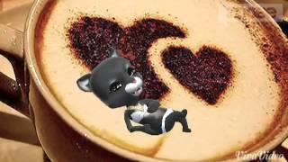 Download Gitte...Guten Morgen ein Kaffee zum Wochenende♡♥♡ Video