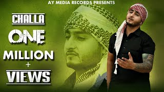 Download Challa Official Full Video || Khan Saab || AY Media Records || Latest Punjabi Songs 2016 Video