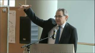 Download iSchool Research Week Keynote - The Participedia Project Video