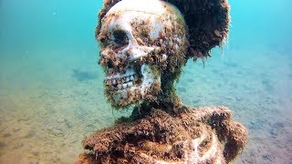 Download The 7 Creepiest Things Found Underwater Video