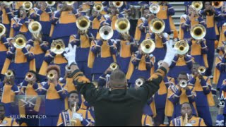 Download Miles College Marching Band - Bia Bia - 2016 Video