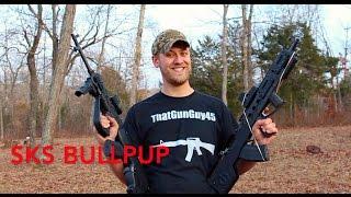 Download SKS Bullpup for $600! Video