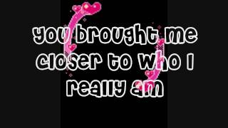Download Sterling Knight-What You Mean To Me With Lyrics Video