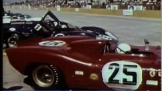 Download 1969 Sebring 12 Hours Video