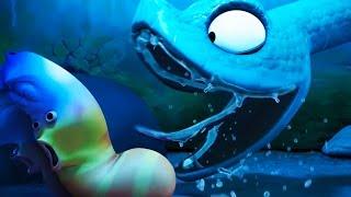 Download LARVA - UFO | 2016 Full Movie Cartoon | Cartoons For Children | Kids TV Shows Full Episodes Video