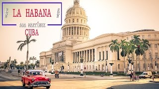 Download La Habana - Cuba: La Ciudad Maravilla Video