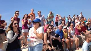 Download Chicago Air and Water Show Blue Angels Surprise! Video