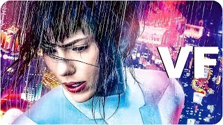 Download GHOST IN THE SHELL Bande Annonce VF (IMAX // 2017) Video