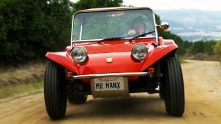 Download Meyers Manx! World's First Fiberglass Dune Buggy - HOT ROD Unlimited Episode 23 Video