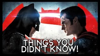 Download 7 Things You (Probably) Didn't Know About Batman AND Superman! Video