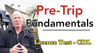 Download How to Pass a CDL Pre-Trip Inspection Test Video