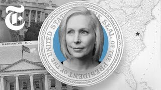 Download Who Is Kirsten Gillibrand? | 2020 Presidential Candidate | NYT News Video
