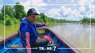 Download MANCING MANIA - REZEKI DARI SUNGAI KAPUAS (25/6/16) 3-1 Video