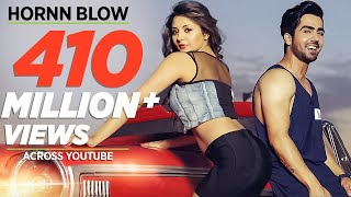 Download Hardy Sandhu: HORNN BLOW Video Song | Jaani | B Praak | New Song 2016 | T-Series Video