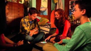 Download The Fosters - Spin The Bottle (Jude and Connor) Video