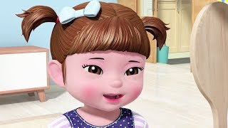 Download Kongsuni and Friends | Funny Little Sister | Kids Cartoon | Toy Play | Kids Movies | Kids Videos Video