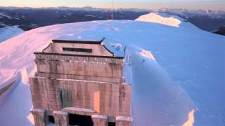 Download Monte Grappa riprese aeree con drone Video