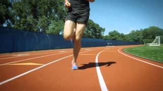 Download Good Form Running: Cadence Video
