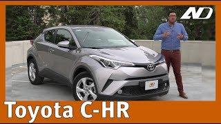 Download Toyota C-HR - Un buen auto disfrazado de chiste malo Video