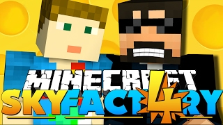 Download Minecraft: SkyFactory 4 -THIS VIDEO IS CHEESY [3] Video