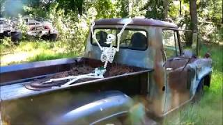 Download Back To The Barn Find Cars 1939 Chevrolet & More Video