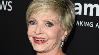 Download Florence Henderson on Sex at 80: 'I Actually Have a Friend With Benefits' Video