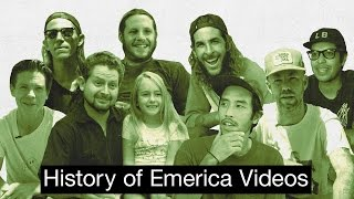 Download History of Emerica Videos Video