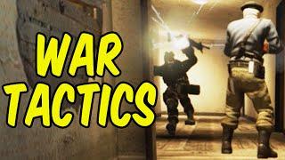 Download Tactical Scissoring - CSGO Funny Moments Video
