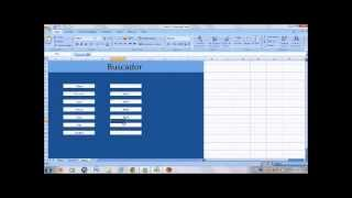 Download Como crear Un buscador de datos en Excel Video