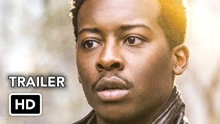 Download God Friended Me (CBS) Trailer HD - Brandon Micheal Hall, Violett Beane drama series Video