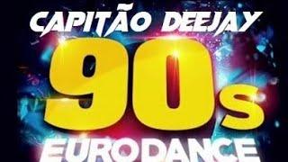 Download DANCE 90,91,92,93,94,95,96,97,98,99 - MEGASET - CAPITÃO DEEJAY® Video