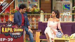 Download The Kapil Sharma Show - दी कपिल शर्मा शो-Ep-39–Masti with Super Dancer Team–3rd Sep 2016 Video