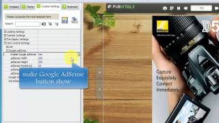 Download Impressive and Free flipbook maker - PUB HTML5 Video