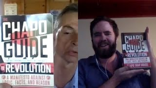 Download The Chapo Guide to Revolution | Robert Wright & Will Menaker [The Wright Show] Video