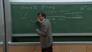 Download Maxim Kontsevich, Equations for stability Video