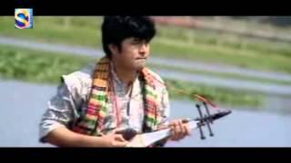 Download Du'diner Diner Duniya (দু'দিনের দিনের দুনিয়া) - Polash | Suranjoli Video