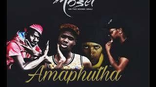 Download MBzet - Amaphutha Ft. MaseVen, SfiliKwane, Noks MatchBox & Jef [Prod by MBzet] Video